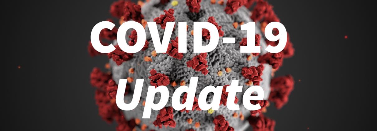 COVID-19 News Updates