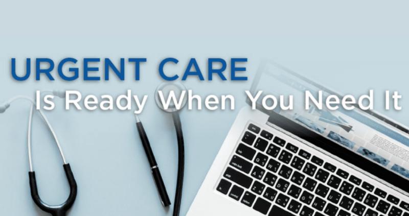 Online Urgent Care