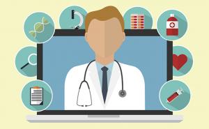 Online Doctor Visit and Telemedicine