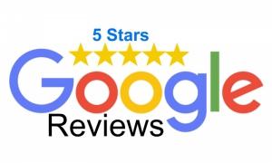 Dr Nevin White Google Reviews
