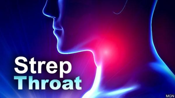 Sore throat and Strep Throat