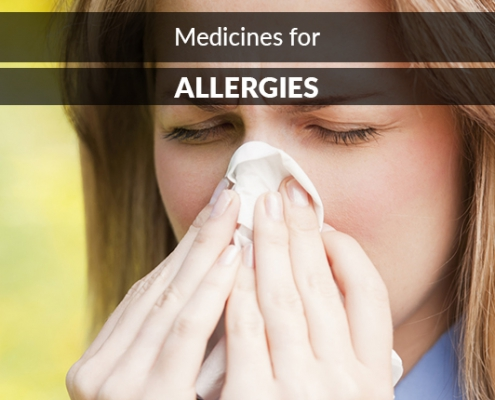 Seasonal Allergies Evaluation and Treatment