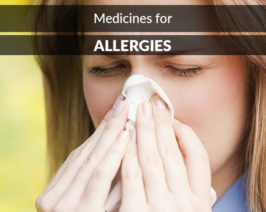Seasonal Allergies Evaluation and Treatment