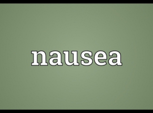 Nausea and Vomiting Evaluation and Treatment