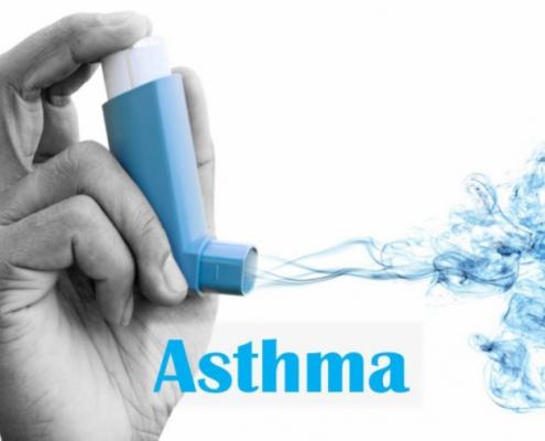 Asthma Exacerbation Treatment